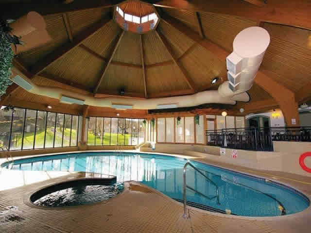 Moness House Hotel And Country Club Crieff Road Aberfeldy Perthshire Self Catering Accommodation